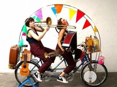 compagnie selderie - iets met de fiets fietsertjes (1)